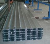 Hot Rolled Cold Drown C Purlin for Structure Building Material