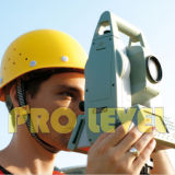 Dual Axis Compensator Bluetooth Total Station (HTS-220R)