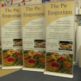 Retractable Pull up Banner Stand (BC-RBD09)