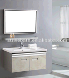 Popular Bathroom Cabinet Bathroom Design Interior Decoration Furniture