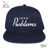 Low Profile Custom Design Your Own Snap Back Hats Wholesale