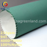 Plain Dyeing Nylon Taffeta Dull Oxford Fabric for Sportwear Textile (GLLML287)