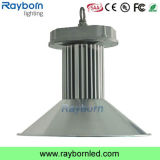 80W/100W/120W/150W/200W Warehouse Industrial Gymnasium LED High Bay Light with Ies