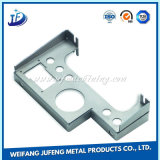 Customized Stainless Steel Punching Stamping Part in Furniture Hardware