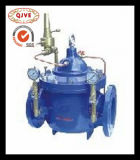 """Differential Pressure Bypass Balancing Valve 800X (11/2""""-32"""")"""