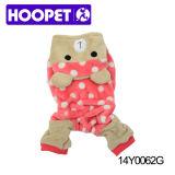 Cute Bear Design Cheap Dog Clothes