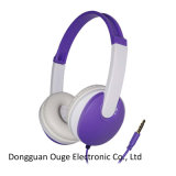 Fashion Colorful Customized Music Headphone