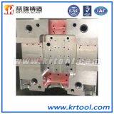 as Standard OEM Aluminum Die Casting Mould Factory