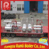 Gas or Oil Fuel Fired Horizontal Thermal Oil Boiler (YY(Q)W)
