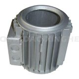 Aluminium Die Casting Motor Shell Exporter
