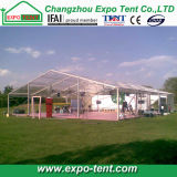 Aluminum Frame Event Tent with Clear Roof