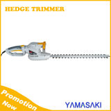 Hedge Trimmer with Rotating Handle