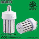 ETL Rated LED Corn Bulb 60W E27 Lamp Base