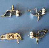 Kst-207 Bimetal Thermostat Temperature Power Regulator Series 250V-10A 125V-15A