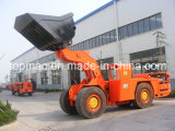 3 Cbm Loader and Dumper Truck