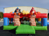 New Design Inflatable Combo with Slide and Bouncer for Kids