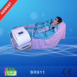 2016 Portable Pressure Far Infrared Therapy with Pressotherapy Slimming Suit