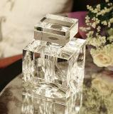 Simple European Style Crystal Perfume Bottles (KS28367)