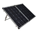 120W Folding Solar Panel for Camping in Holiday in Australia