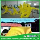 Two-Component Spray Polyurea Elastomer Waterproof Coating