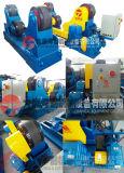 Factory Sales Dzg-40 Self-Adjustable Tank Rotator