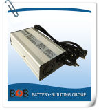 54.6V 5A Lithium Battery Charger