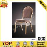 Metal Frame Hotel Wedding Banquet Chair