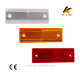 Plastic Grow Light Reflector for Truck Body Parts Kc212