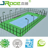 Superior Abrasion Resistance Tennis Court Spu Coating