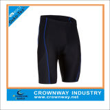 Professional Teams Mens Cycling Shorts with Dry Fit Feature