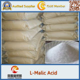 99% Purity Natural White Powder Malic Acid Price L-Malic Acid