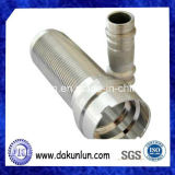 Supply CNC Machining Non-Standard Aluminum Alloy Parts