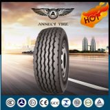 Chinese Manufacturer Supply High Quality Truck Tyre with Good Price 1100r22 11.00r22