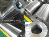 4340 4140 4130 Carbon Steel Forged Tube Open Die Forging