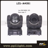 Compact LED Fast Moving 40W LED Moving Head Beam Light