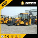 China Good Quality Brand New 4WD Backhoe Loader Xt870