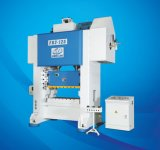 Double Action Closed Frame Twin Rod Hight Speed Press (125Tons~300Tons)