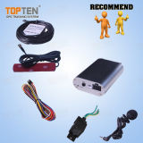 Vehicle Security GPS Car Alarm with Over-Speed, Real-Time Tracking Tk108-Ez