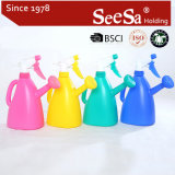 900ml Carden Watering Can with Sprayer Bottle /Trigger Sprayer (SX-602)