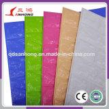 Sanhong 2015 Hot Sale New Fashion 3D Stone Wallpape Sticker