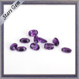 Oval Competitive Price Natural Semi Precious Stone for Ring