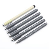 0.5mm Fine Liner, Pigment Liner, Drawing Pen for Art Supply
