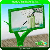 Scrolling Billboard-Rotating Board-Megacom