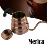 Stainless Steel Coffee Pot for Coffee Tea 1200ml