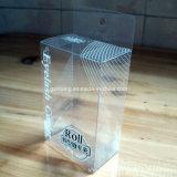 Custom Plastic Packaging Folding Printing Boxes (PVC box 009)