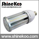 Aluminium E26 E27 24W SMD LED Corn Light (SUNE-PLS-140SMD)