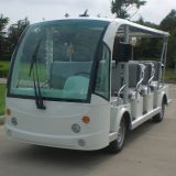 China 11 Seater Electric Tourist Sightseeing Car (DN-11)