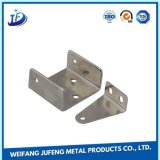 OEM Metal Plate Shaped and Processed Stamping Product for Machine