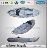 Sot Single Surf Kayak From China (PURITY II)