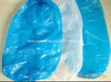 Disposable PE/PP/PE Coated PP SMS Microporous Sleeve Cover